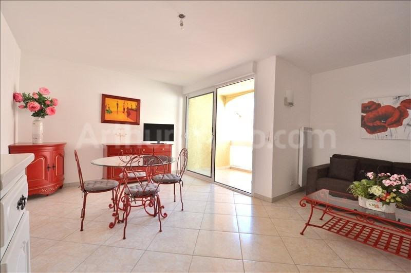 Vente de prestige appartement St aygulf 195000€ - Photo 1