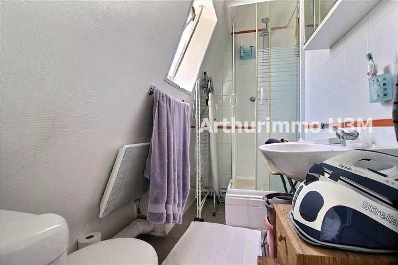 Vente appartement Paris 10ème 423000€ - Photo 3