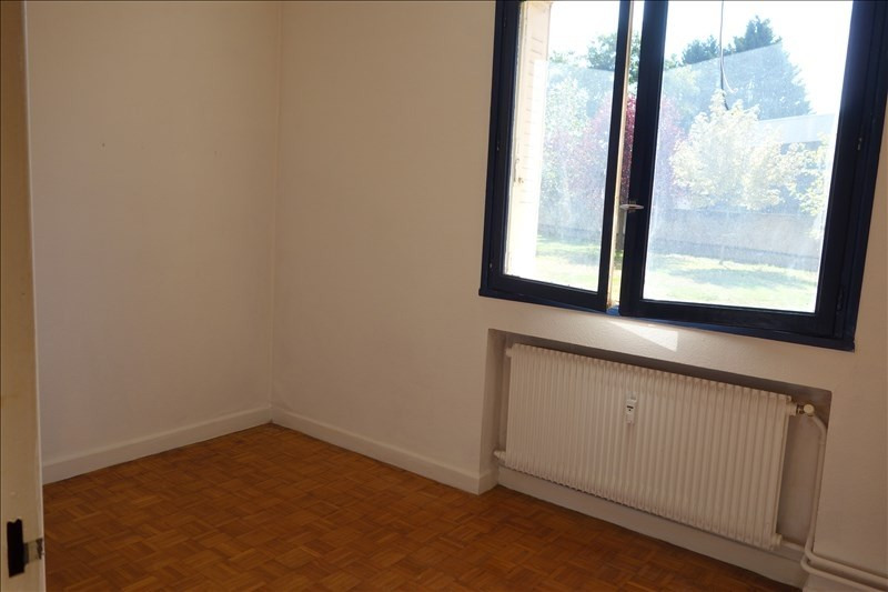 Rental apartment Roanne 430€ CC - Picture 3