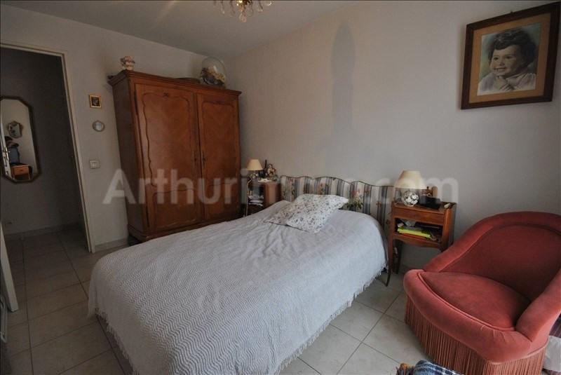 Sale apartment Valescure 300000€ - Picture 4
