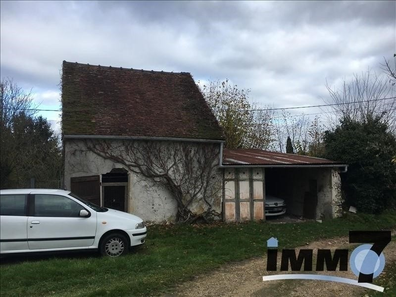 Sale house / villa Changis sur marne 35 000€ - Picture 1