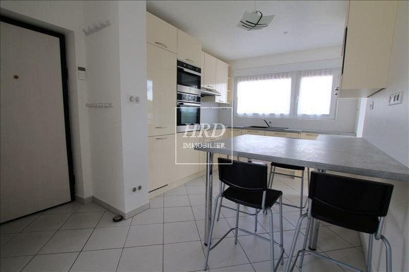 Vente appartement La wantzenau 215000€ - Photo 2