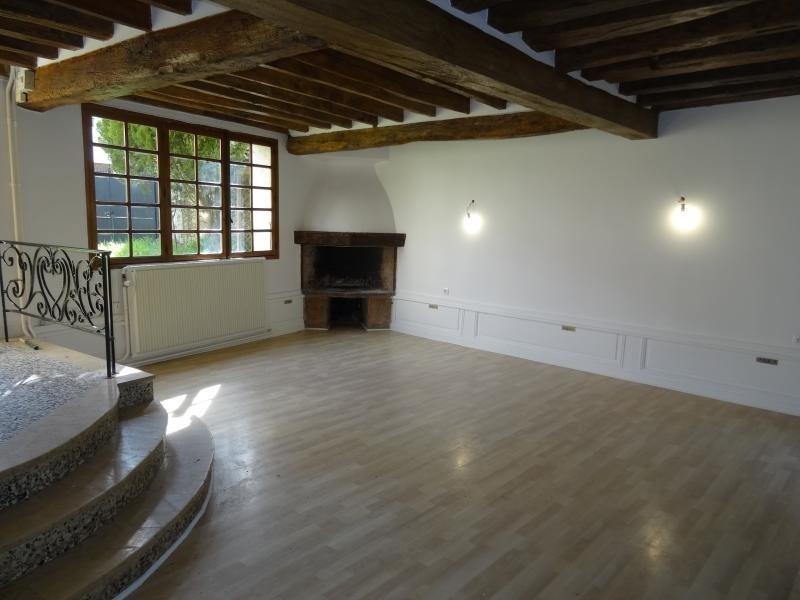 Rental house / villa Orgeval 2000€ CC - Picture 4