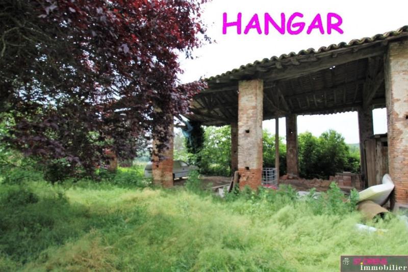 Vente maison / villa Saint-orens-de-gameville 10 minutes 265000€ - Photo 5