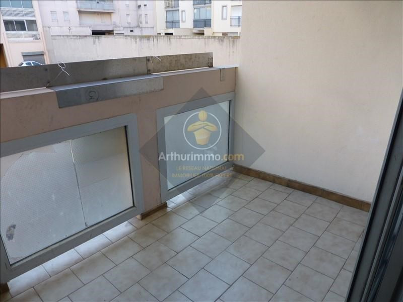 Vente appartement Sete 69 500€ - Photo 3