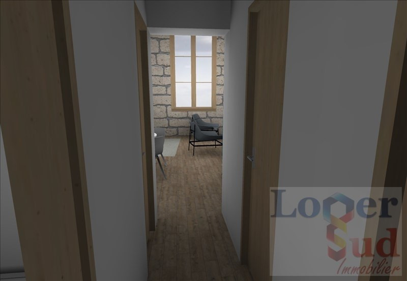 Vente appartement Montpellier 249000€ - Photo 10