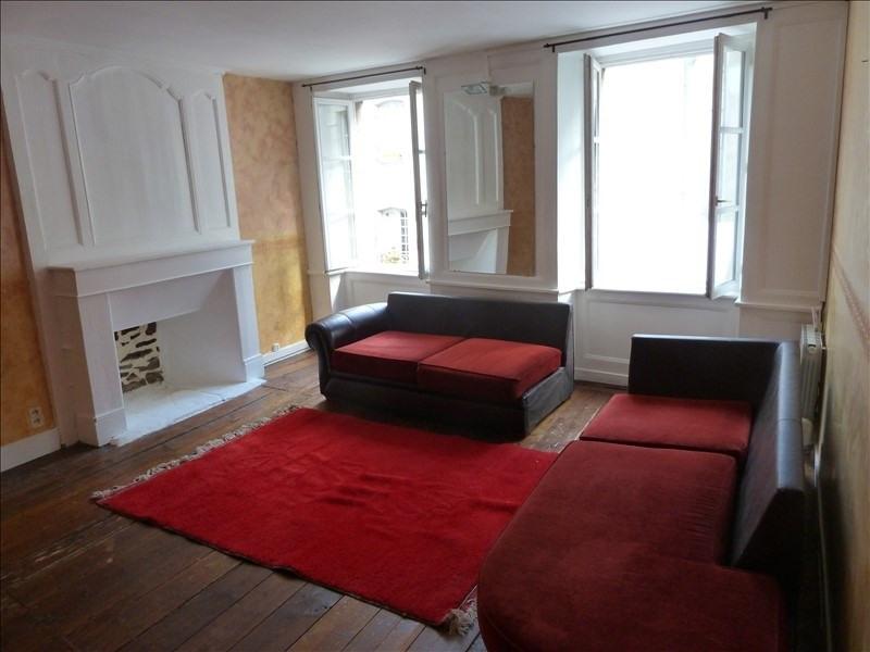 Location appartement Quimper 480€ CC - Photo 1