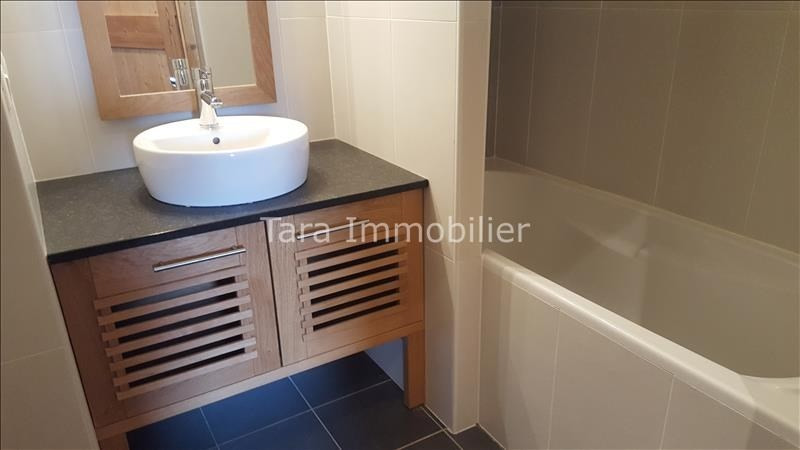 Sale apartment Vallorcine 316 800€ - Picture 7