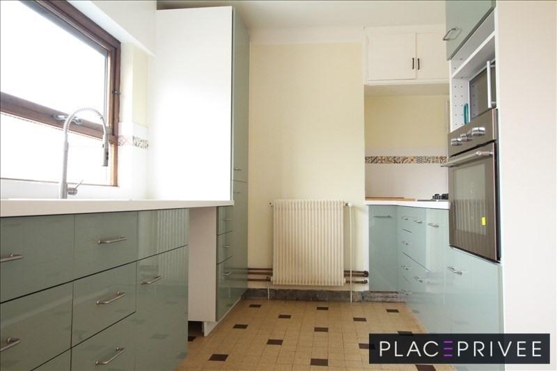 Vente appartement Nancy 225000€ - Photo 3