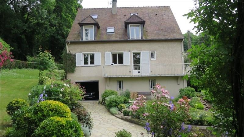 Vente de prestige maison / villa Bougival 1055000€ - Photo 1