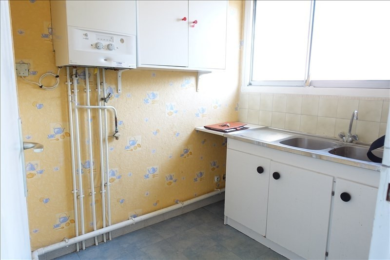 Vente appartement Conflans ste honorine 99 500€ - Photo 5