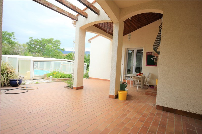 Vente maison / villa Argeles sur mer 466000€ - Photo 6