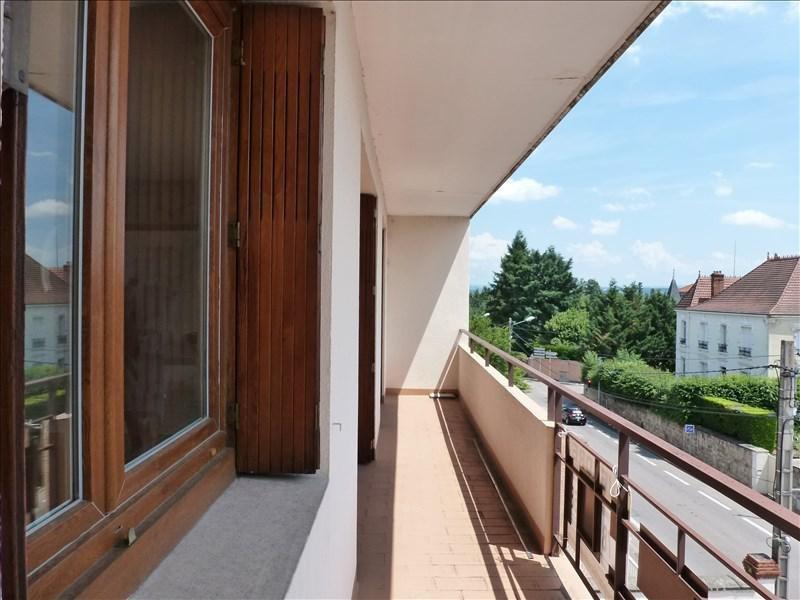 Vente appartement Riorges 108000€ - Photo 6