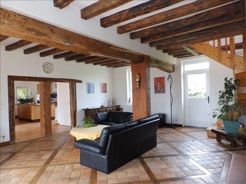 Vente de prestige maison / villa Dompierre sur besbre 440000€ - Photo 3