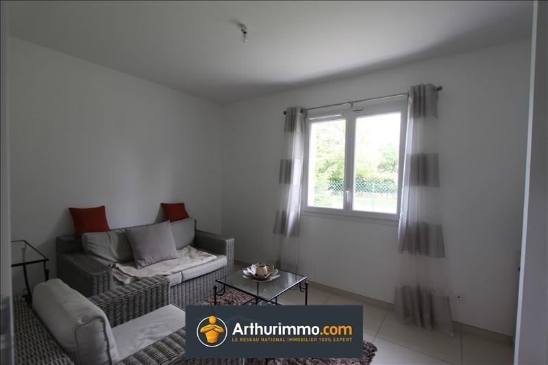 Vente maison / villa Montalieu vercieu 345000€ - Photo 5