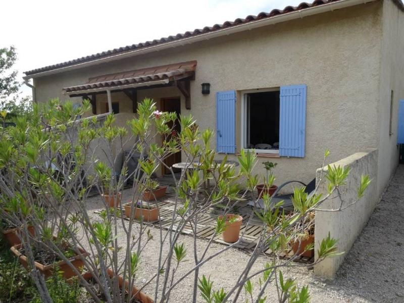Location maison / villa Morieres-les-avignon 566€ CC - Photo 1