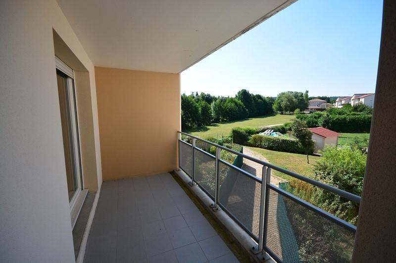 Vente appartement Four 131000€ - Photo 1