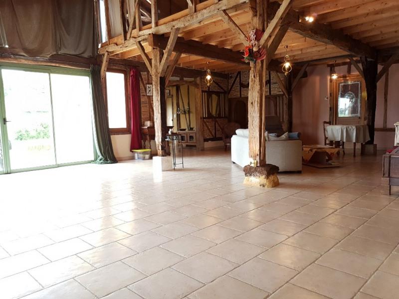 Vente maison / villa Aire sur l adour 239000€ - Photo 8