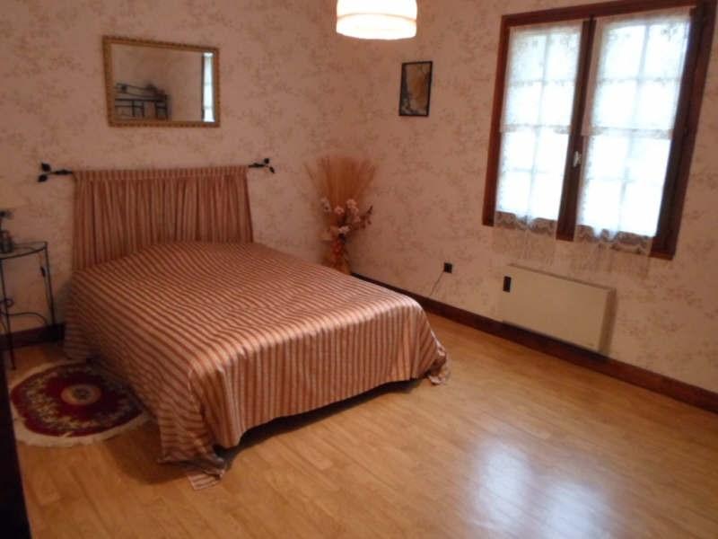 Sale house / villa Villefranche sur cher 201400€ - Picture 10