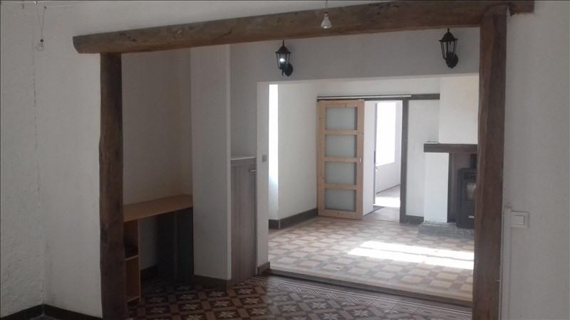 Vente maison / villa Breuil la reorte 92000€ - Photo 4