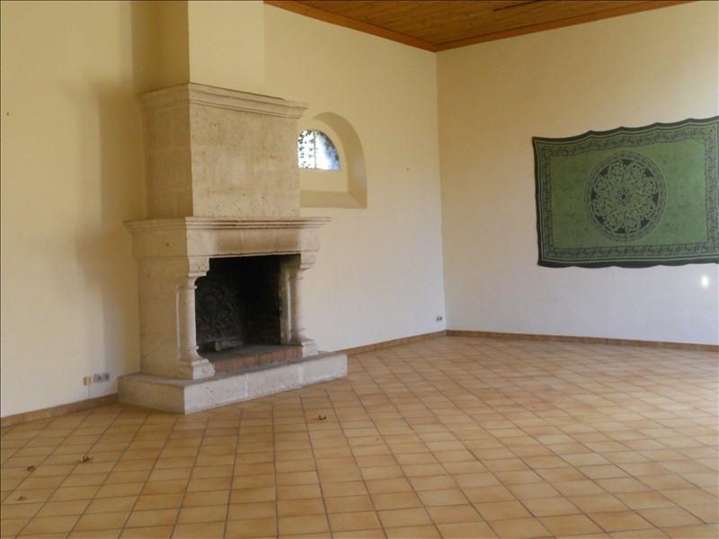 Location maison / villa Longpont 1300€ CC - Photo 2