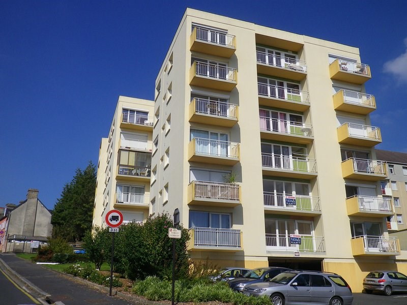 Venta  apartamento St lo 65000€ - Fotografía 1