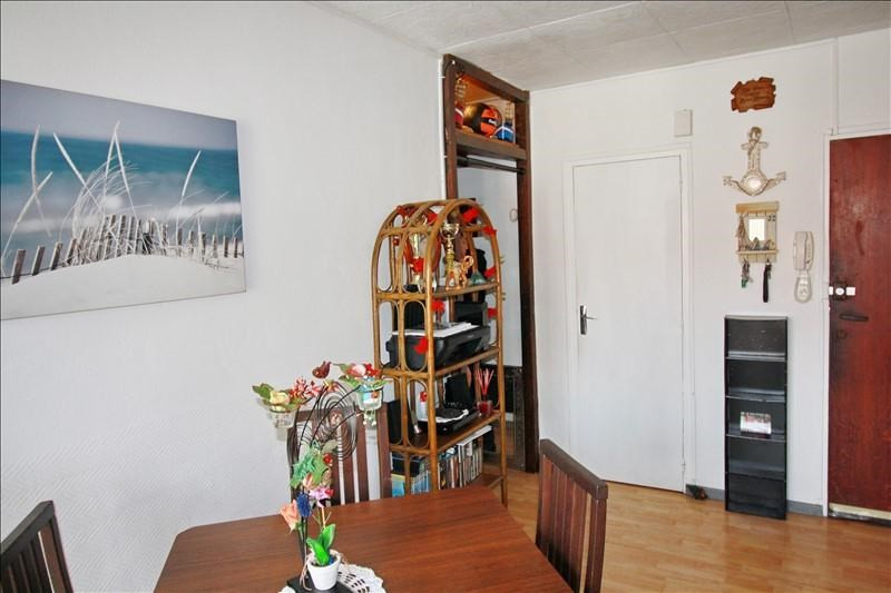Sale apartment Biarritz 240 000€ - Picture 5