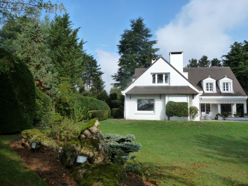 Vente maison / villa Saint-nom-la-bretèche 1470000€ - Photo 1
