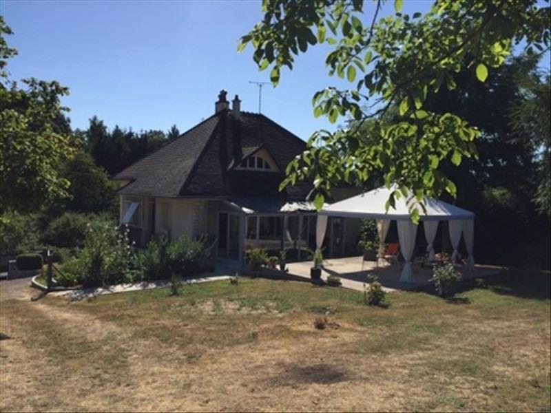 Sale house / villa Blois 183000€ - Picture 1