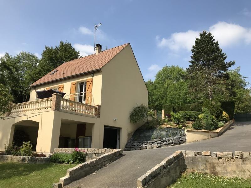 Vente maison / villa Compiegne 224000€ - Photo 6
