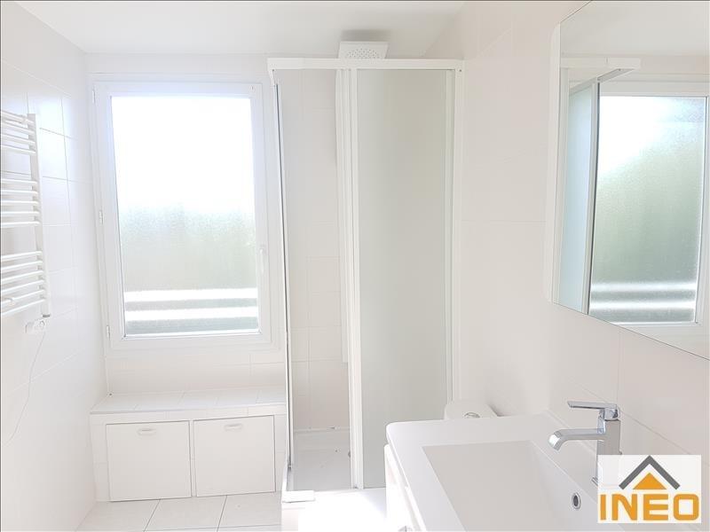 Vente appartement Montreuil sur ille 112300€ - Photo 5
