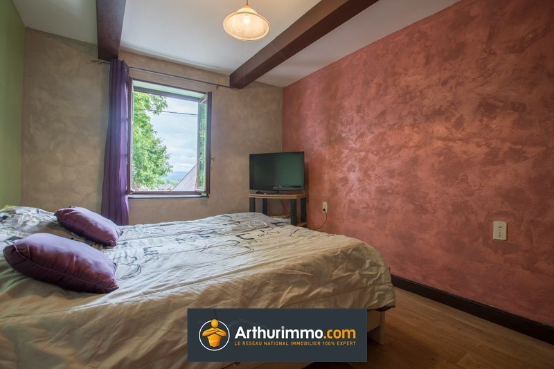 Vente maison / villa Morestel 128000€ - Photo 4