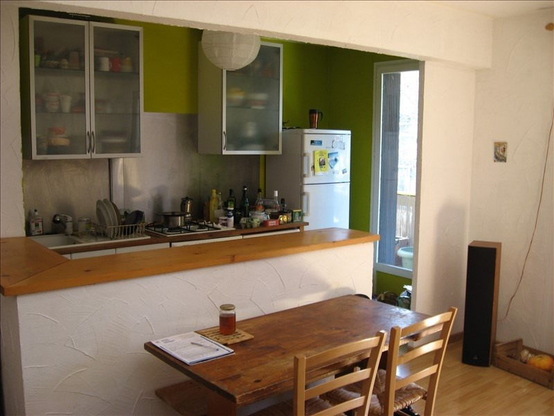 Sale apartment Grenoble 98 000€ - Picture 1