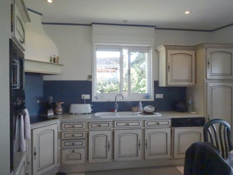 Venta  casa Villeneuve sur lot 370000€ - Fotografía 8