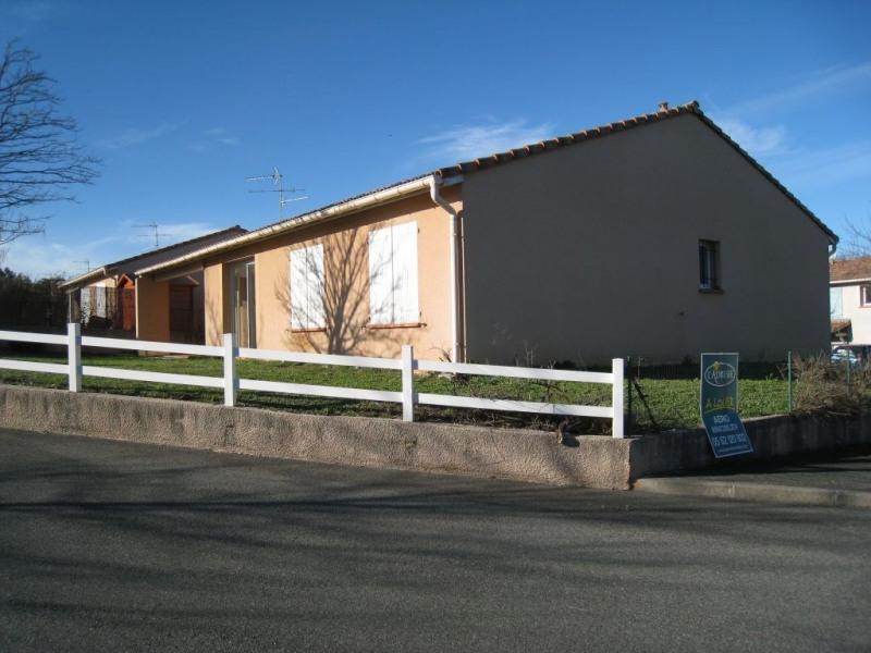Rental house / villa Colomiers 1139€ CC - Picture 6