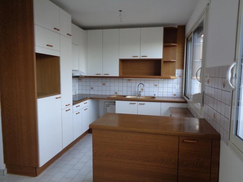 Location appartement Lyon 4ème 1290€ CC - Photo 1