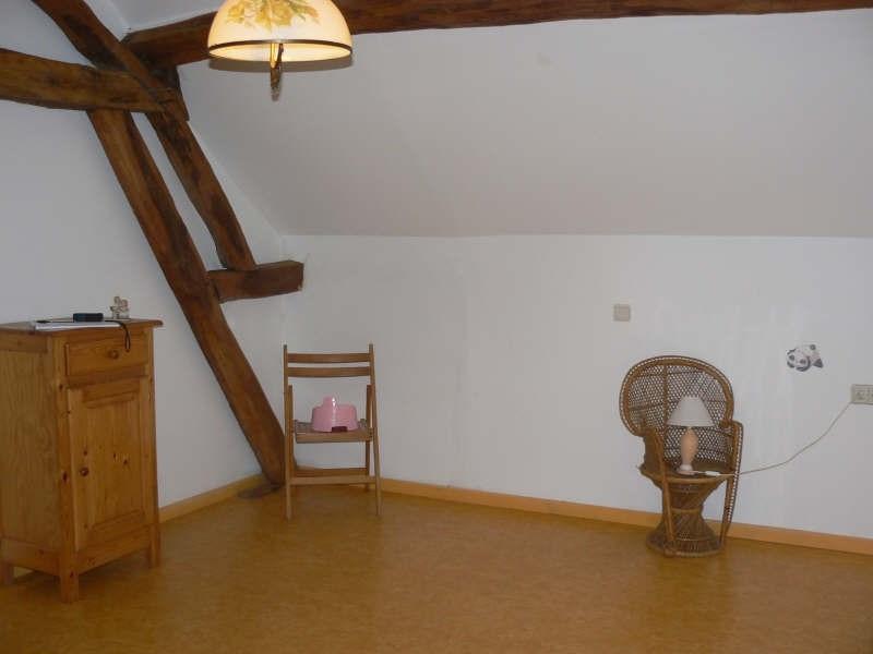 Vente maison / villa Aibes 268700€ - Photo 7