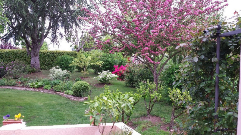 Vente maison / villa Limoges 346500€ - Photo 10