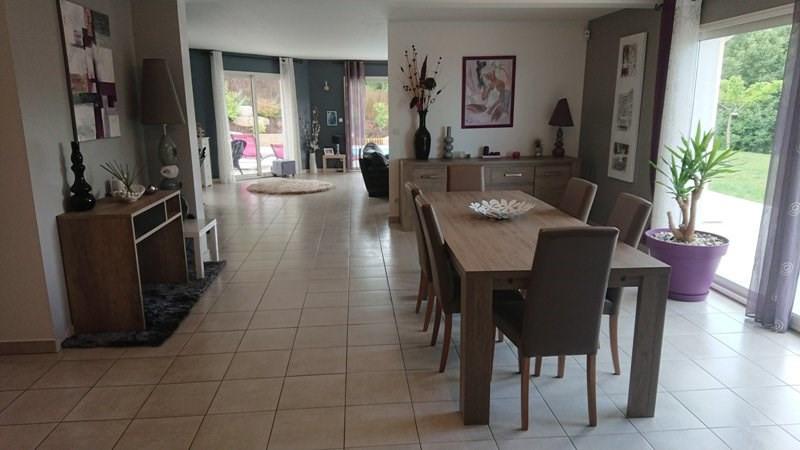 Sale house / villa St sorlin de vienne 467000€ - Picture 11