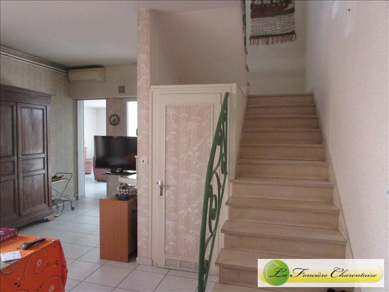 Vente maison / villa Aigre 148000€ - Photo 5