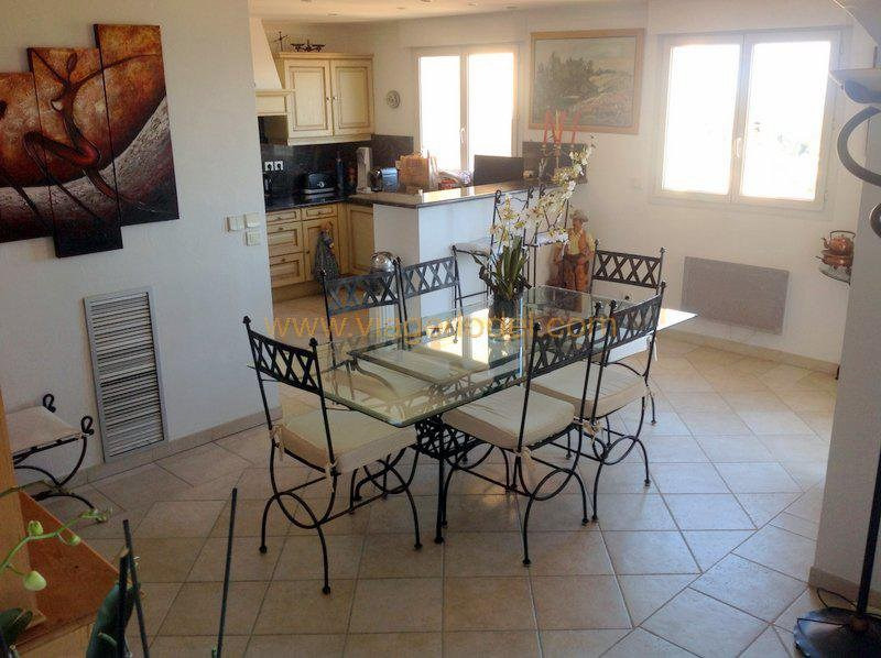 Life annuity apartment Biot 189 000€ - Picture 2
