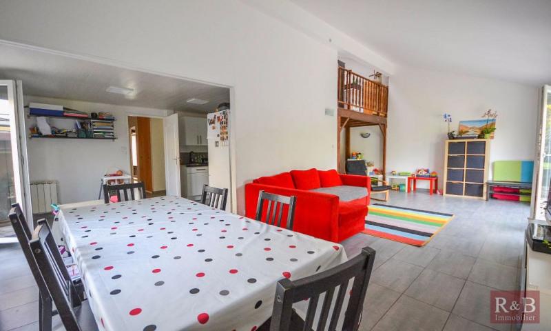 Sale house / villa Les clayes sous bois 360000€ - Picture 4