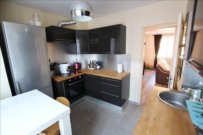 Sale apartment Vitry sur seine 208000€ - Picture 5