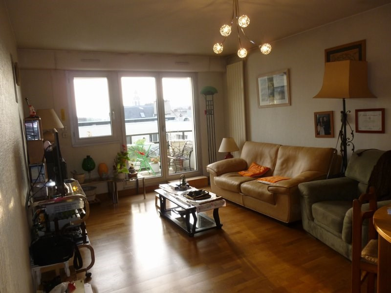 Vente appartement Caen 212 000€ - Photo 3