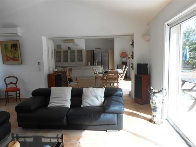 Sale house / villa Porto-vecchio 875000€ - Picture 5