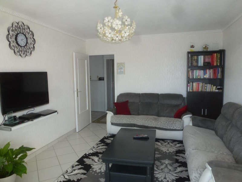 Vente appartement Chambery 147 000€ - Photo 2