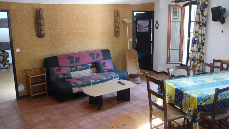 Rental apartment Collioure 545€ +CH - Picture 2