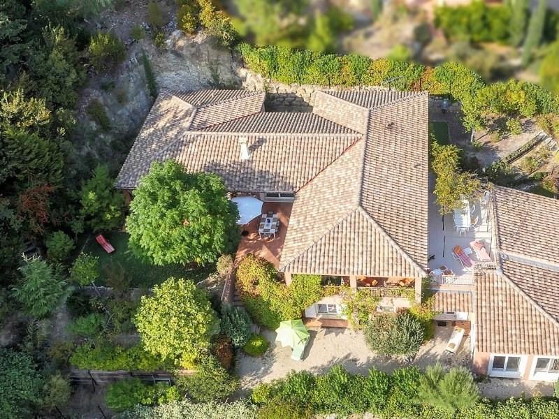 Vente de prestige maison / villa Villeneuve-lès-avignon 779000€ - Photo 1