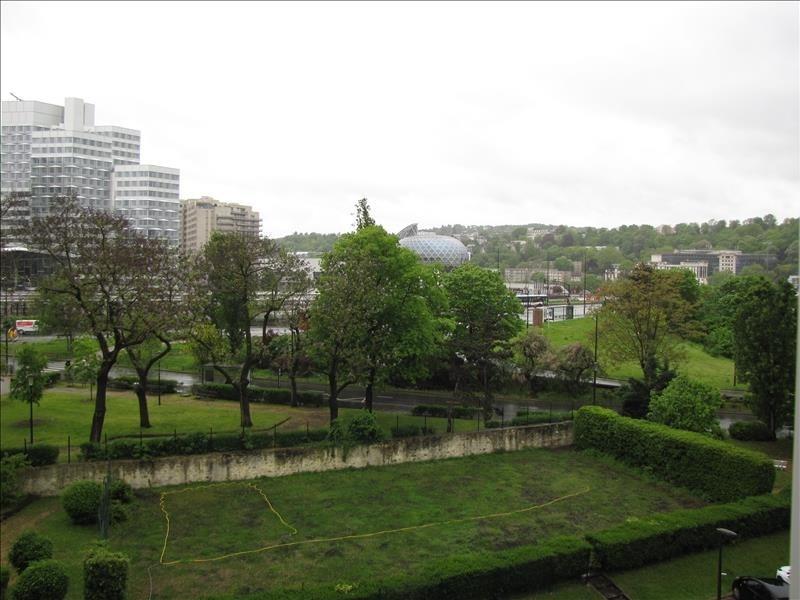 Location appartement Boulogne billancourt 1600€ CC - Photo 2