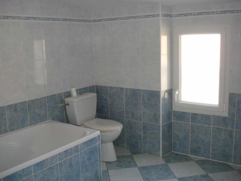 Rental house / villa Tillieres 760€ CC - Picture 7